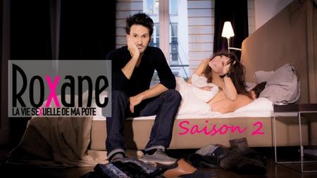 Roxane, la vie sexuelle de ma pote saison 2