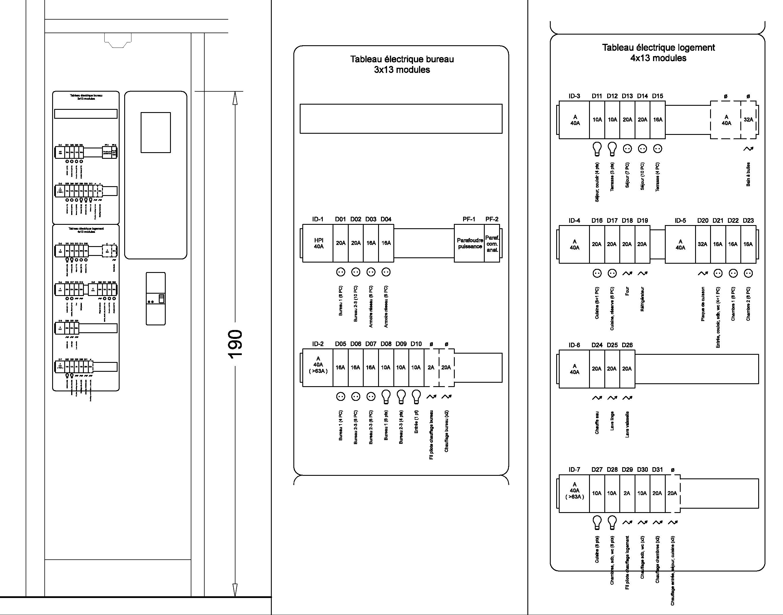 probleme de section fil de terre prises 8 messages. Black Bedroom Furniture Sets. Home Design Ideas