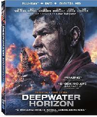 Deepwater Horizon(2016) poster image