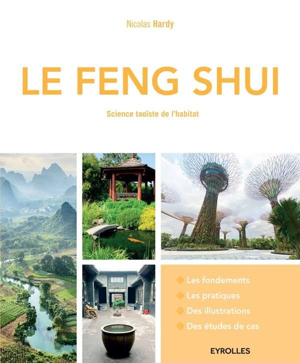 télécharger Le Feng Shui - Science taoïste de l'habitat
