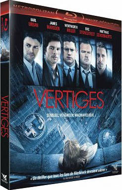 Vertiges french bluray 1080p