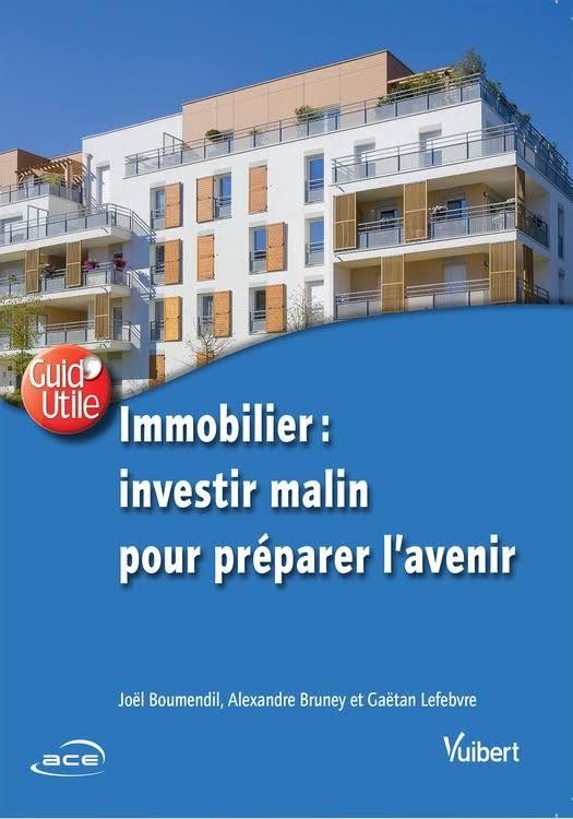 télécharger Immobilier : investir malin pour préparer l'avenir