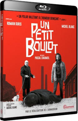 Un petit boulot french bluray 1080p