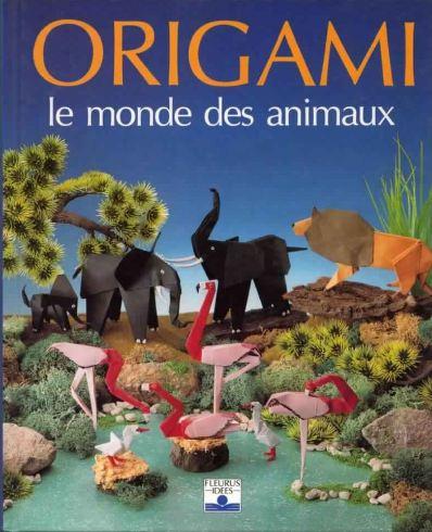 télécharger Origami - Le monde des animaux