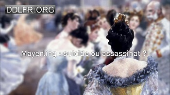 L'ombre d'un doute Mayerling suicide ou assassinat