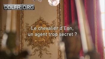L'ombre d'un doute Le chevalier d'Eon, un agent trop secret