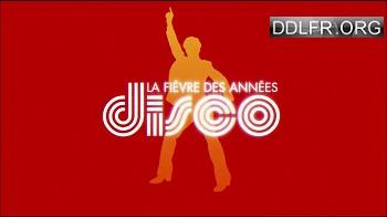 La fièvre des années disco
