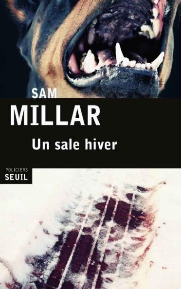 télécharger Un sale hiver - Sam Millar