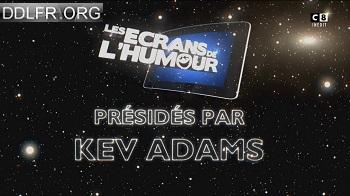 Les Ecrans de l'humour présidés par Kev Adams