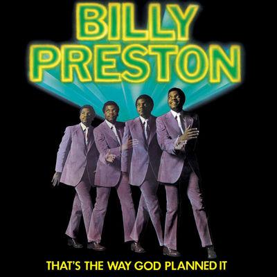 SceneHdtv Download Links for Billy_Preston-Thats_The_Way_God_Planned_It-REMASTERED-CD-FLAC-1991-LoKET
