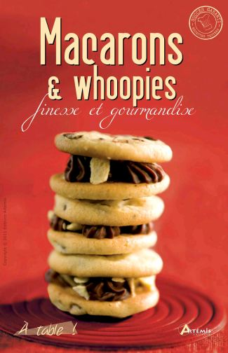 télécharger Macarons & whoopies
