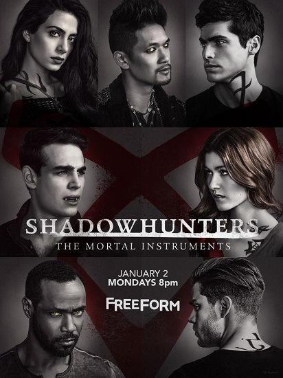 Shadowhunters