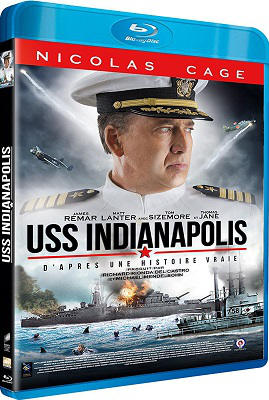 USS Indianapolis: Men of Courage french bluray 720p