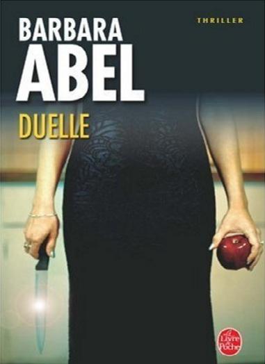 télécharger Duelle de Barbara Abel