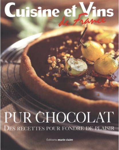 télécharger Pur Chocolat : Des recettes pour fondre de plaisir