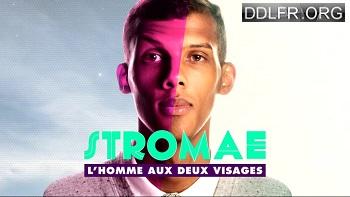 Stromae l'homme aux deux visages