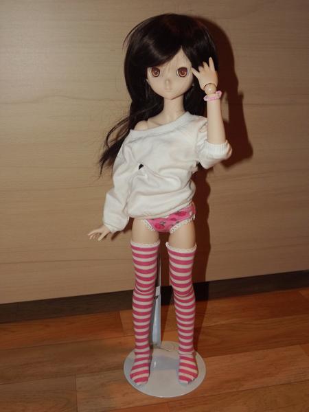[Volks MDD+DDH10] Sakura dans Card Captor ! 170105093201890990
