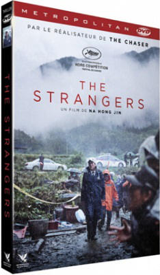 The Strangers french bluray 720p