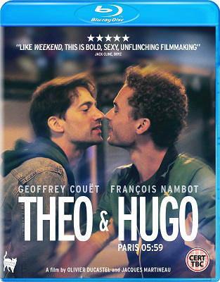 Théo & Hugo dans le même bateau french bluray 1080p