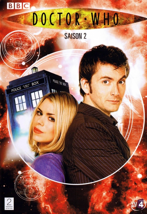 Doctor Who saison 2 en VF