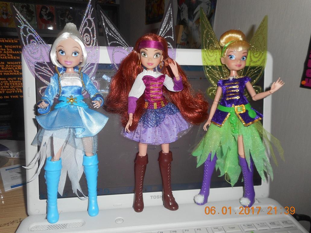 Mes poupées Disney Store 170106114633463419