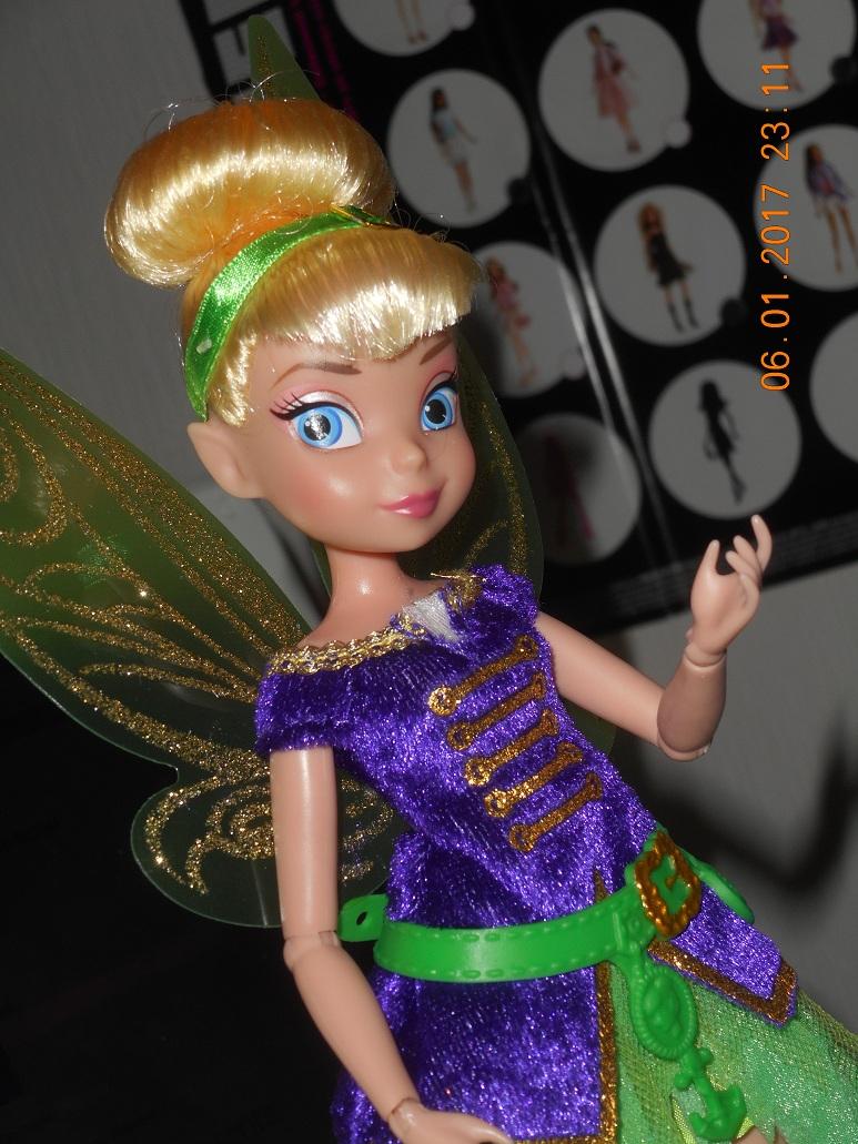 Mes poupées Disney Store 170106115214507929