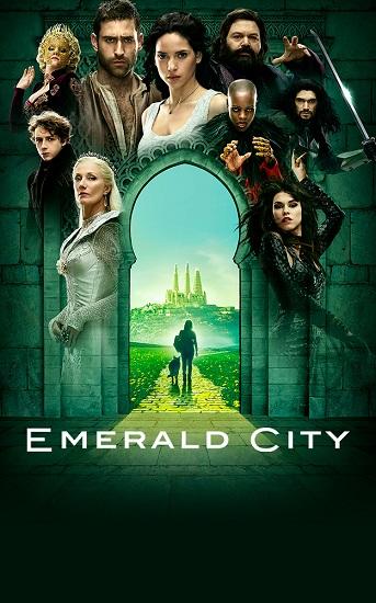 Emerald City {Sezon 01} (2017)