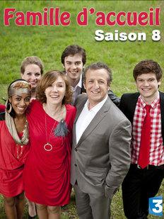 Famille d'accueil saison 8