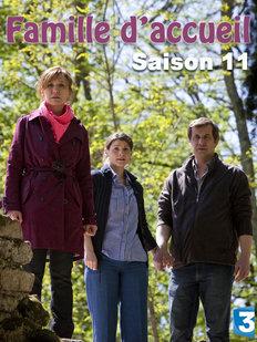 Famille d'accueil saison 11