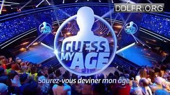 Guess my Age Spéciale célébrités 13 Janvier 2017