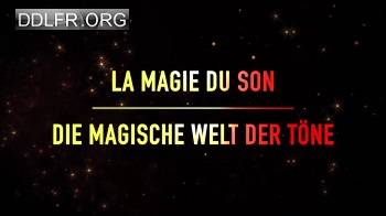 La magie du son
