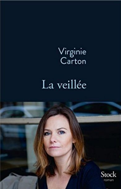 télécharger La veillée de Virginie Carton 2016