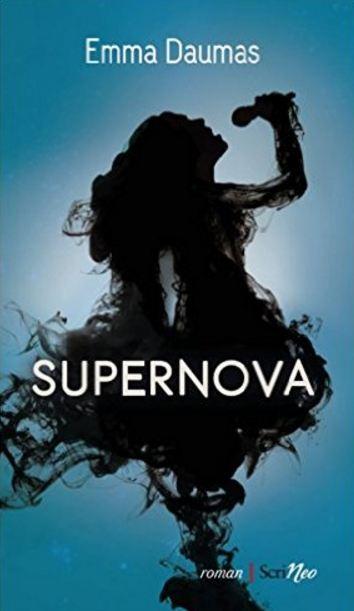 télécharger Supernova de Emma Daumas 2016