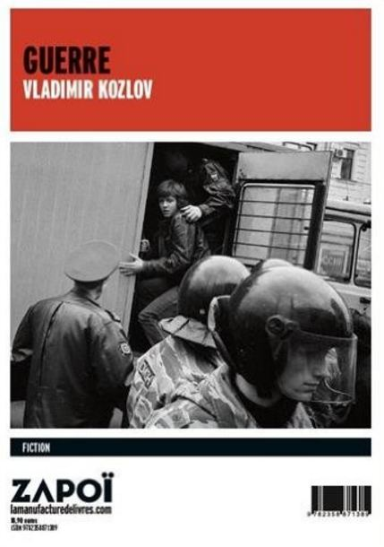 télécharger Guerre de Vladimir Kozlov 2016