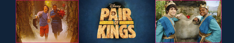 SceneHdtv Download Links for Pair of Kings S03E12 720p WEB x264-QCF