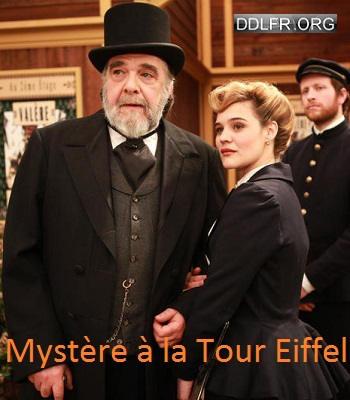 Mystère à la Tour Eiffel hdtv