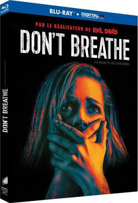Don't Breathe La maison des ténèbres french bluray 1080p
