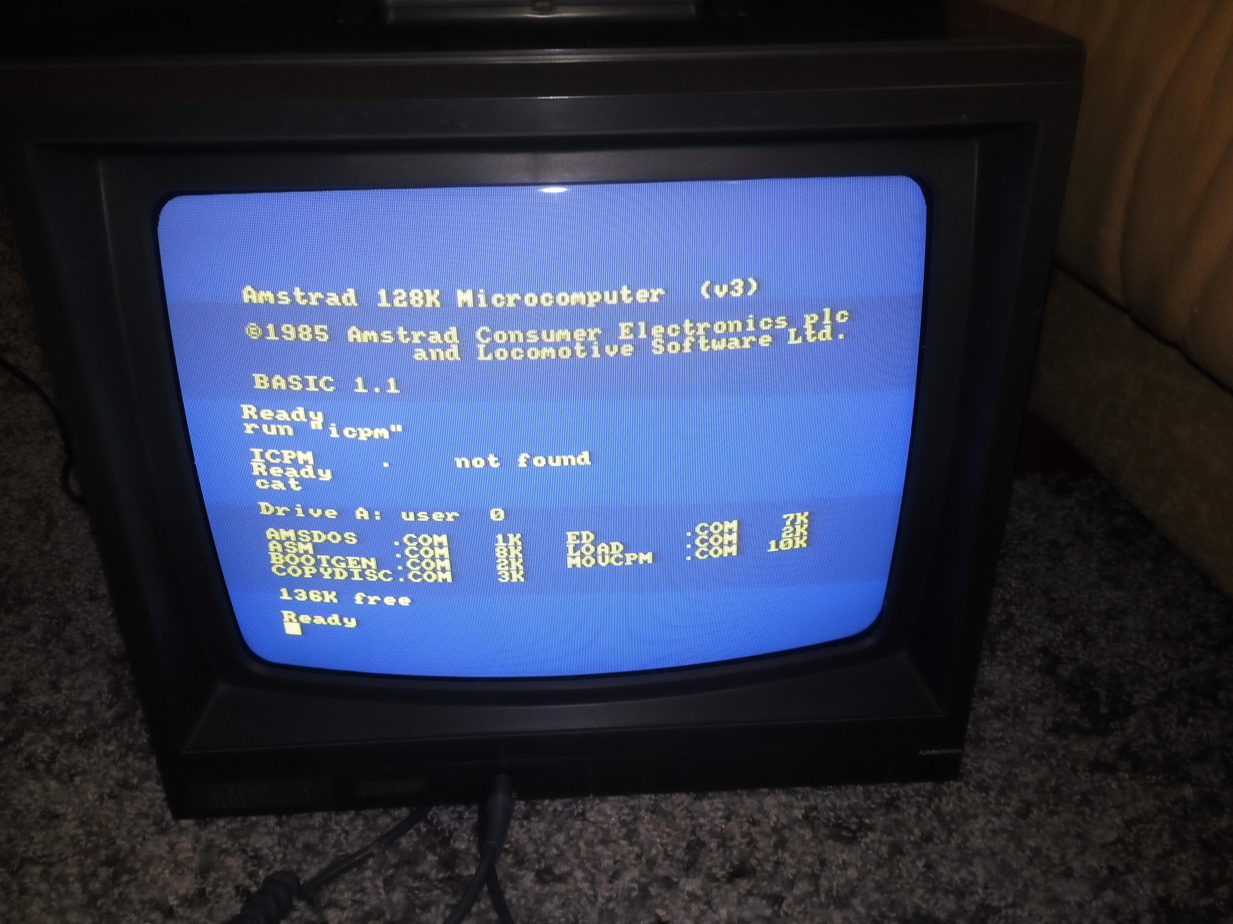 [Aide] Amstrad CPC 6128 170113010111172628