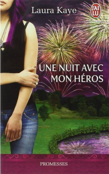 télécharger Une nuit avec mon héros, Tome2 - Laura Kaye