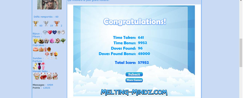 Dove Finder # 2 170113094603961048