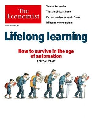 The Economist - 14 January 2017