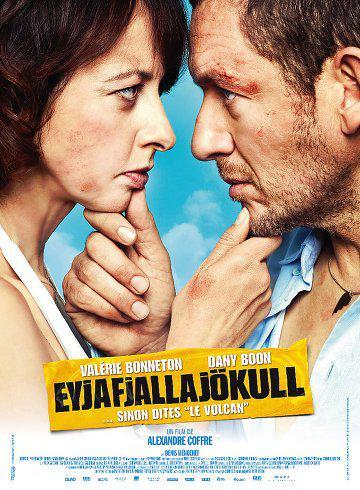 Eyjafjallajökull (2013) en français