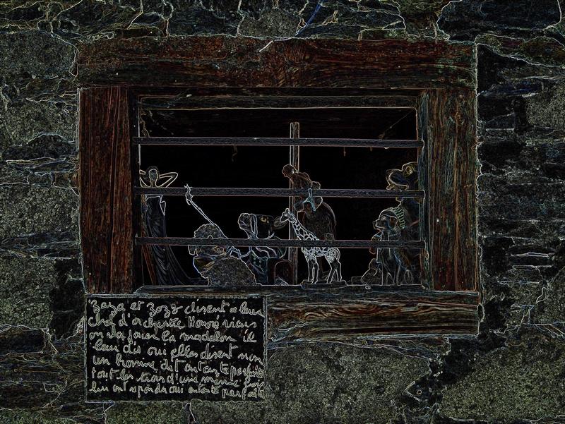 ♫  Sonate pastorale en sol … e-tude  ♫ Deuxième mouvement   170115015031103270