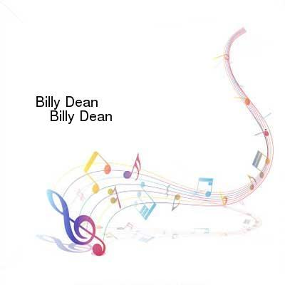 SceneHdtv Download Links for Billy_Dean-Billy_Dean-CD-FLAC-1991-FLACME