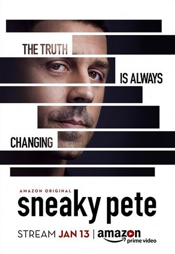 Sneaky Pete - Saison 1 [COMPLETE]