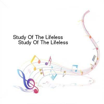 SceneHdtv Download Links for Study_Of_The_Lifeless-Study_Of_The_Lifeless-(AMPOP_207CD)-CD-FLAC-2000-SHGZ