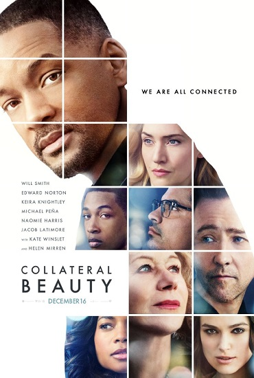 Ukryte piękno / Collateral Beauty (2016) pl