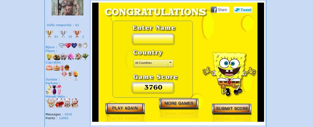 Hidden SpongeBob 170116080001284611