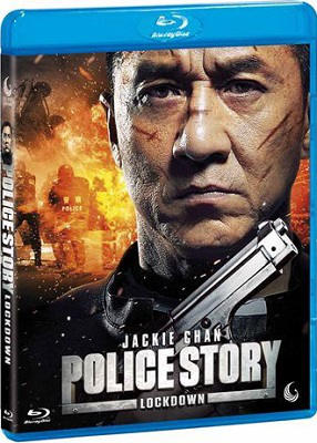 Police Story 2013 truefrench bluray 720p