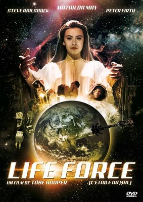 Lifeforce, l'Etoile du Mal DVDRIP FRENCH